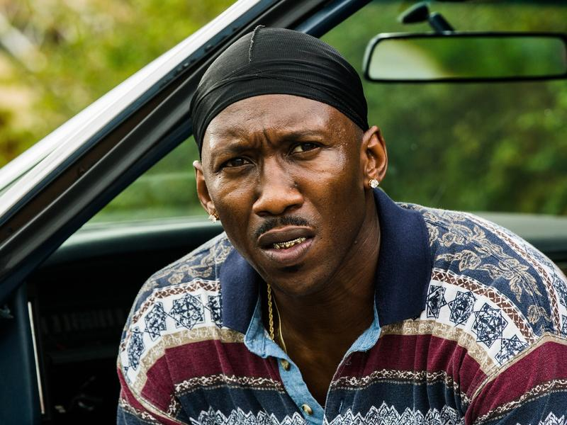 Mahershala Ali has been nominated for an Academy Award for his performance in <em>Moonlight</em>.