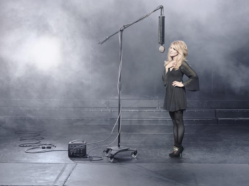 Alison Krauss' new album is called <em>Windy City</em>.
