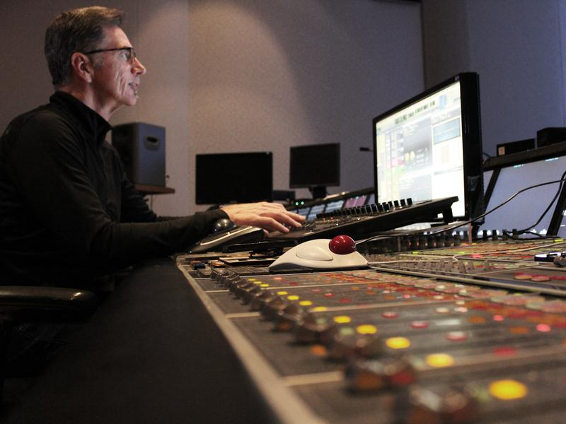 Re-recording mixer Kevin O'Connell earned his 21st Oscar nomination for <em>Hacksaw Ridge</em>. According to the Academy, he holds the record for most Oscar nominations without a single win.