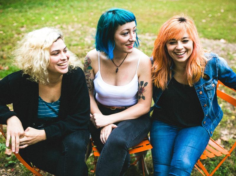 Cayetana's new album, <em>New Kind Of Normal</em>, will be released May 5.
