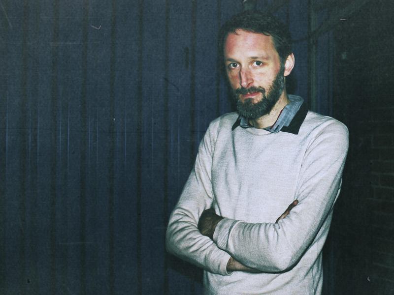 Scottish bard Alasdair Roberts will release his new album, <em>Pangs</em>, on Feb. 24.