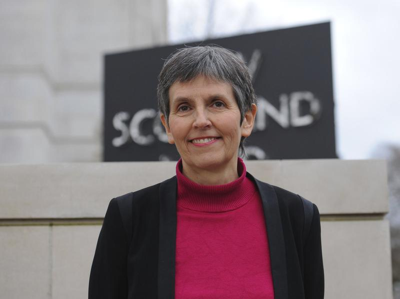 Cressida Dick, who worked for Scotland Yard for 31 years before leaving to work for Britain's Foreign Office, has been named the new commissioner of London's Metropolitan Police Service, the first woman to lead Scotland Yard in its 188-year history.