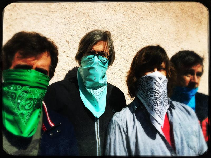 Old 97's (Courtesy of the band)