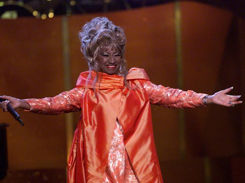 As an Afro-Latina, Celia Cruz has impacted the music industry and world.