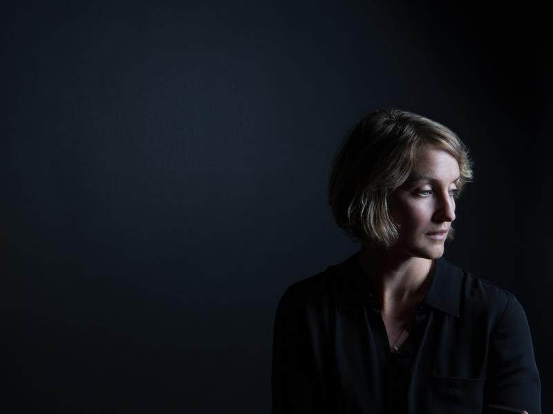 Joan Shelley's self-titled album comes out May 5.