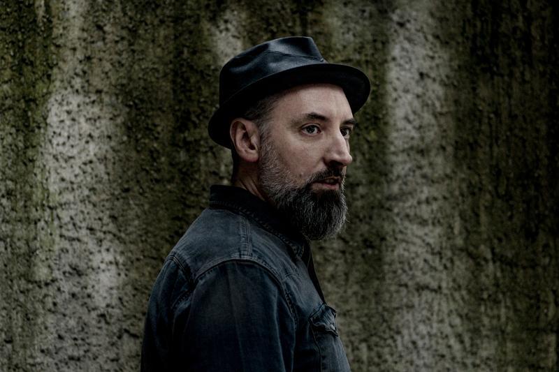 British musician Fink (Courtesy Tommy N Lance)