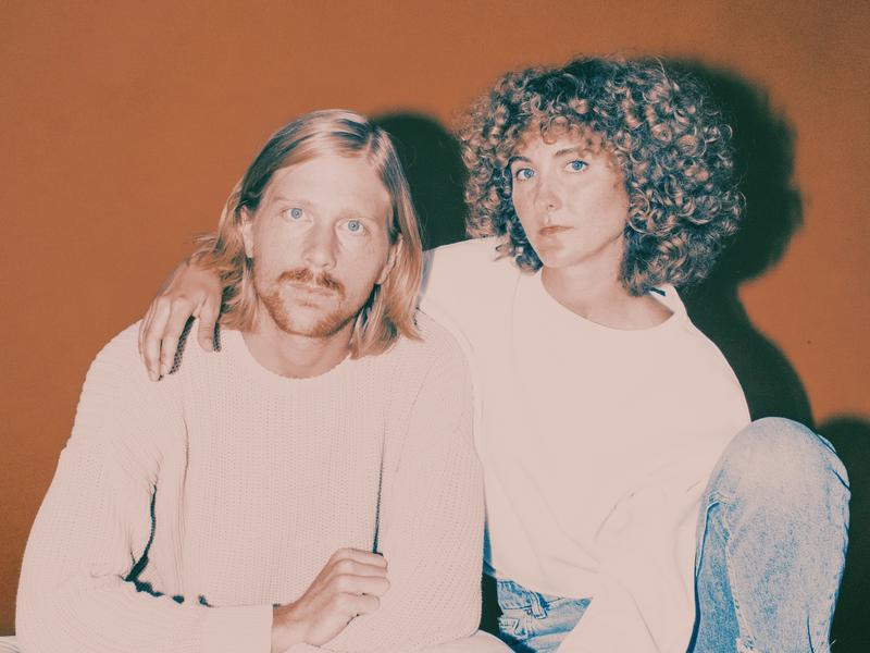 Tennis is the duo of Patrick Riley and Alaina Moore; their latest album is called <em>Yours Conditionally</em>.