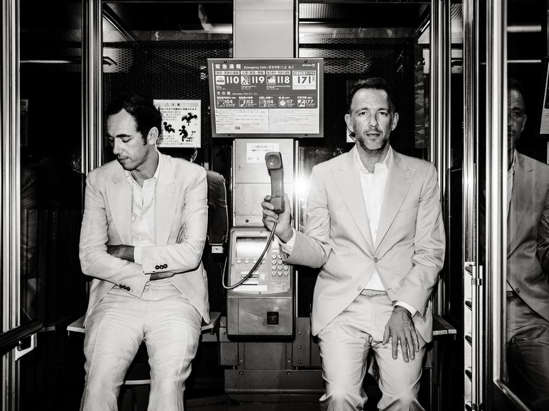 Hear a guest mix from Soulwax on this week's episode of <em>Metropolis</em>.