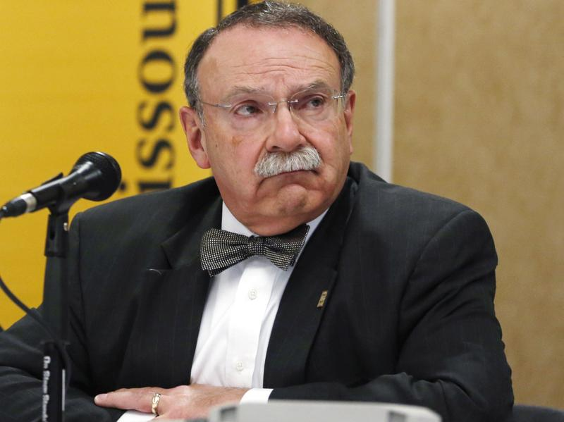 Former University of Missouri Chancellor R. Bowen Loftin, who resigned his post in 2015, was paid his full salary for months afterward, according to State Auditor Nicole Galloway.