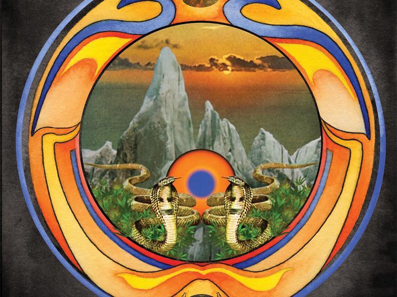 Harvey Mandel's latest album is called <em>Snake Pit</em>.