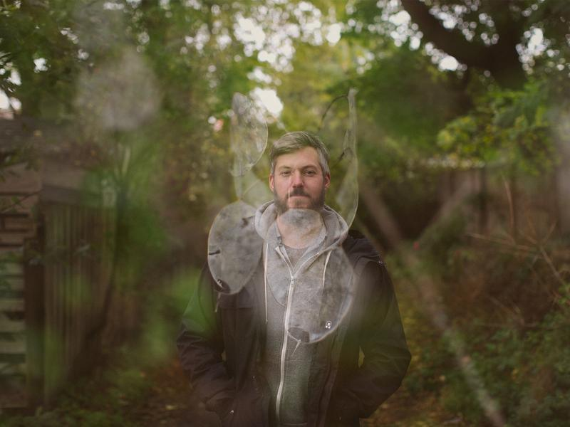 Chris Bathgate's first full-length album in six years, <em>Dizzy Seas</em>, comes out May 19.