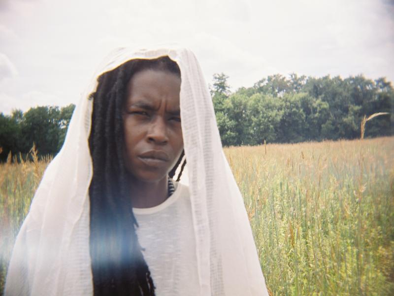 Moor Mother's album <em>Fetish Bones</em> came out last year.