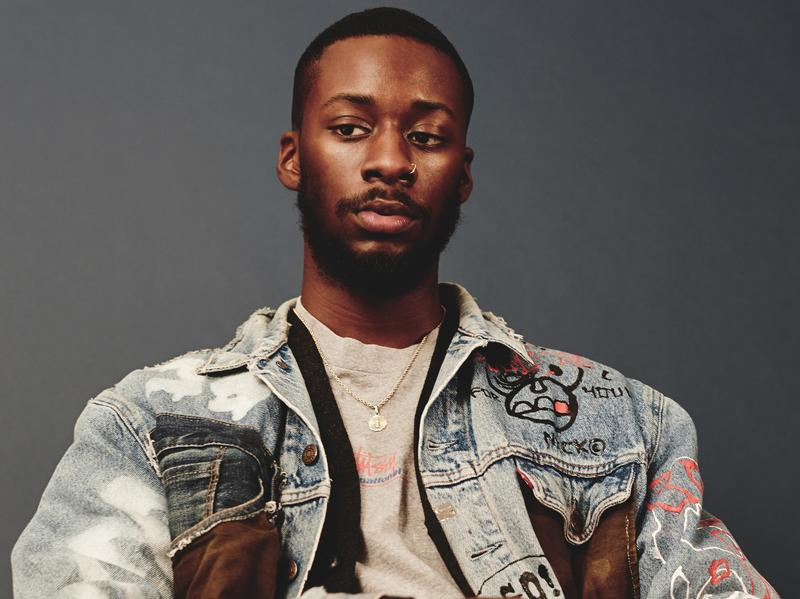 Goldlink's new single is out now.