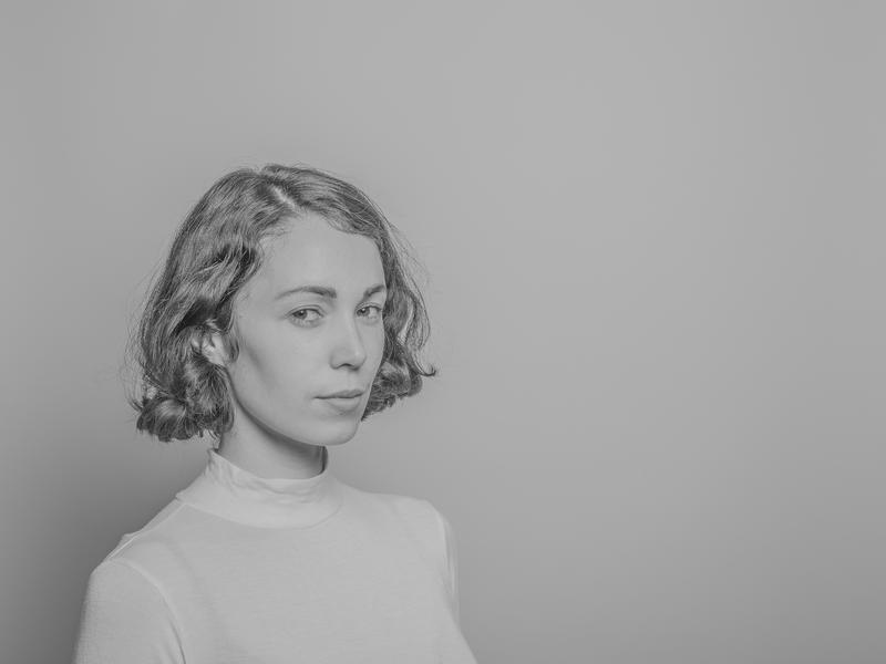 Kelly Lee Owens' new album, <em>Kelly Lee Owens</em>, comes out March 24.