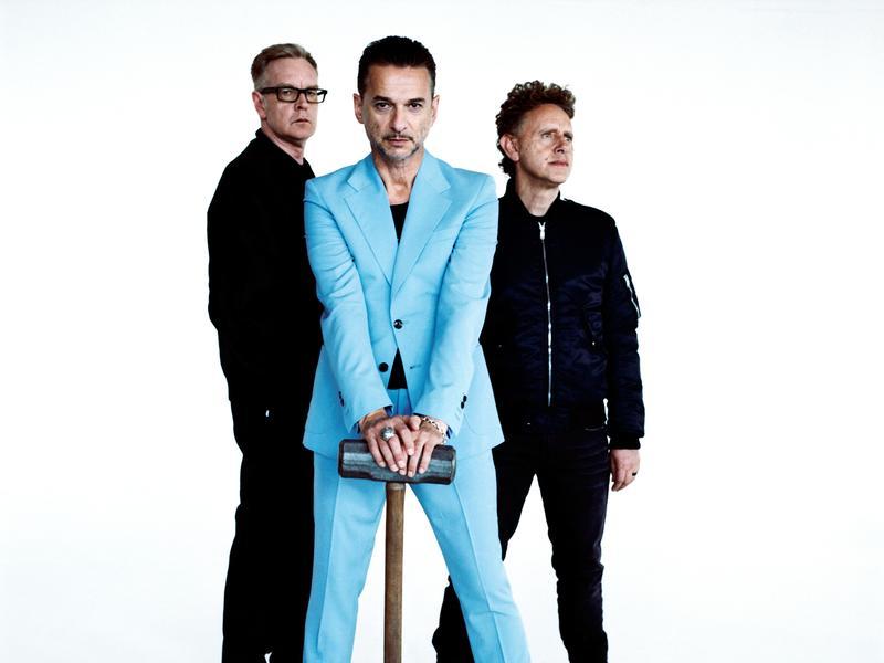 Depeche Mode's latest album is called <em>Spirit</em>.