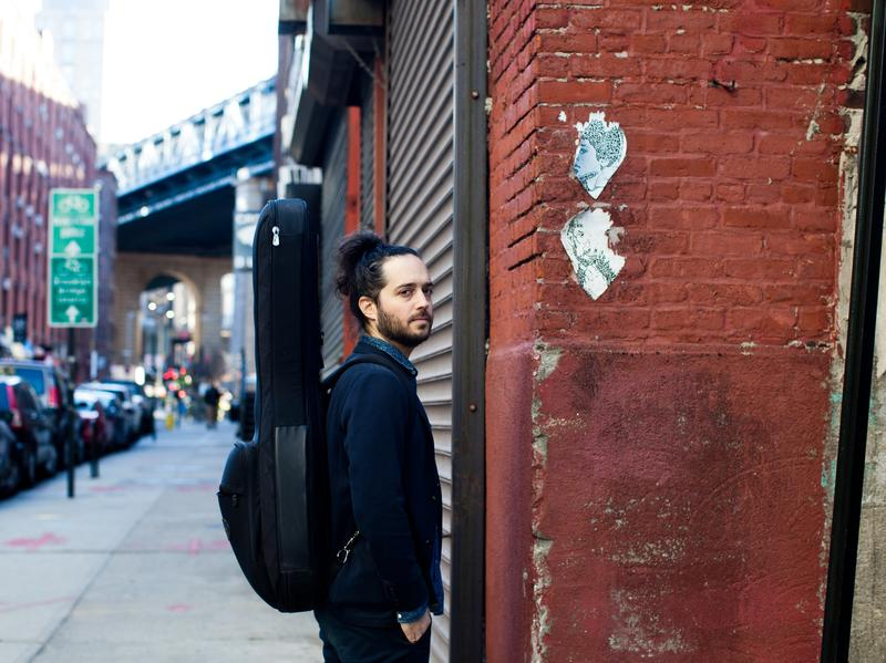 Yotam Silberstein's fifth album, <em>The Village</em>, is out now.