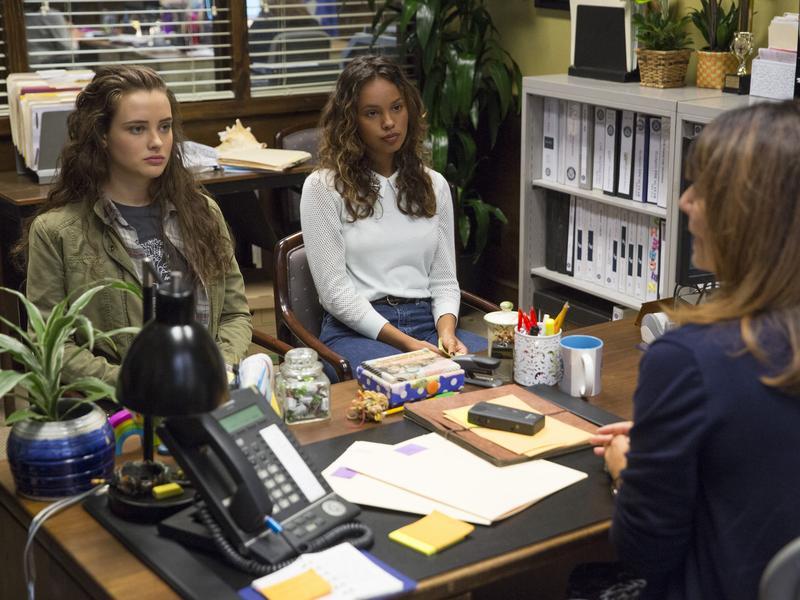 Will Hannah Be in 13 Reasons Why Season 2?