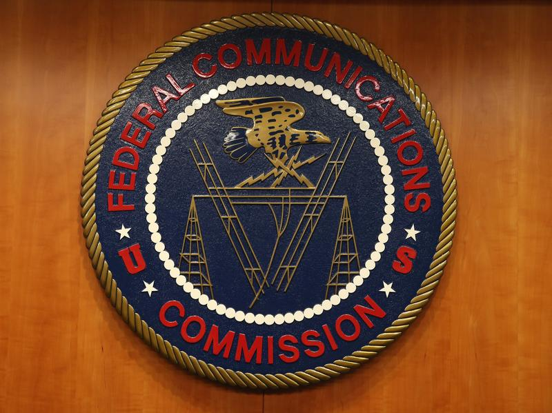 Spammers Send FCC Fake Comments Opposing Net Neutrality