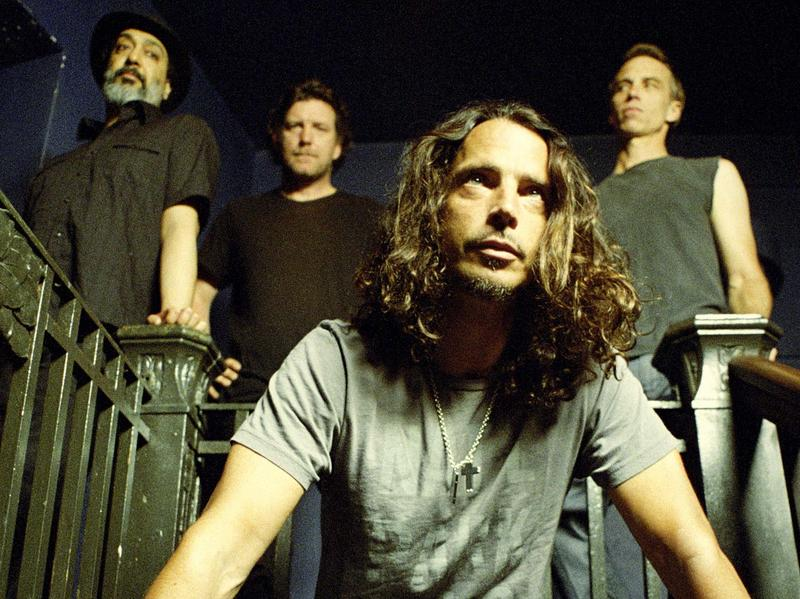Soundgarden Singer Killed Himself in Detroit
