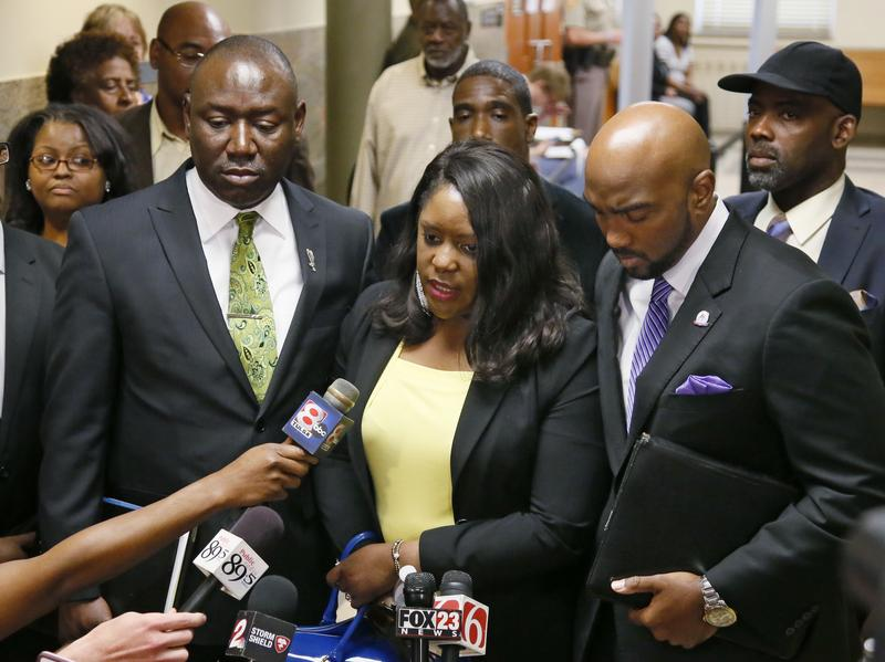 Tulsa Police Officer Is Found Not Guilty In Death Of Terence Crutcher