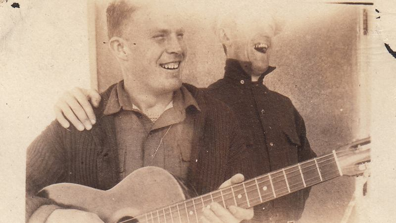 A new set curated by Nathan Salsburg collects rare early 20th century hillbilly songs.