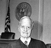 Judge Percy Whitman Knapp (1909 – 2004) was a federal judge who led a far-reaching investigation into corruption in the New York City Police Department from 1970 to 1972