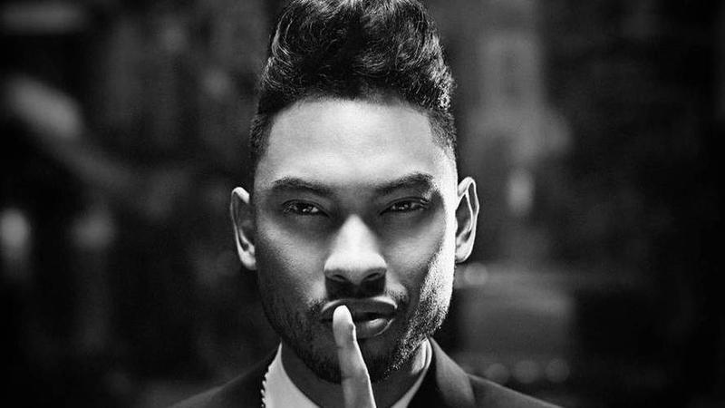 Miguel's second full length album 'Kaleidoscope Dream' has been one of the bright spots of R&B in 2012.