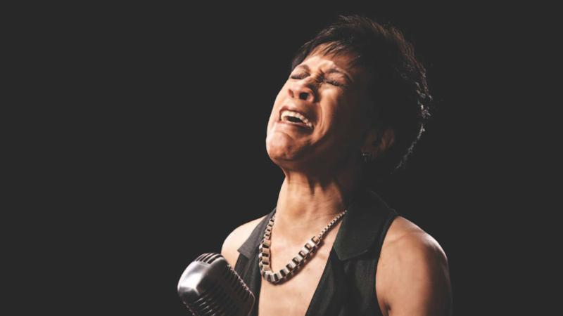 Bettye LaVette's new memoir 'A Woman Like Me' is a dramatic look at the R&B singer's life and musical career.