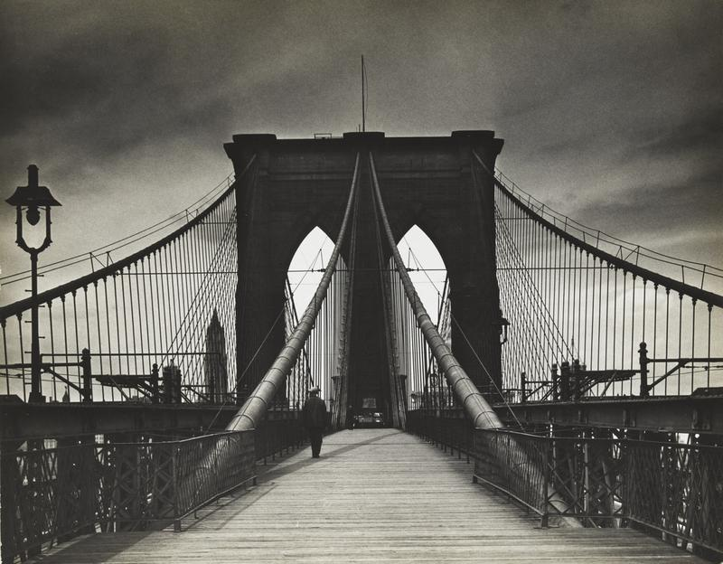 Untitled (Brooklyn Bridge)