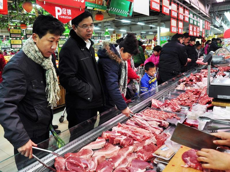 12/27: Chinese shoppers expressed their anxiety about soaring consumer prices, despite a weekend interest rate hike and reassurances on live radio from the premier that inflation can be curbed
