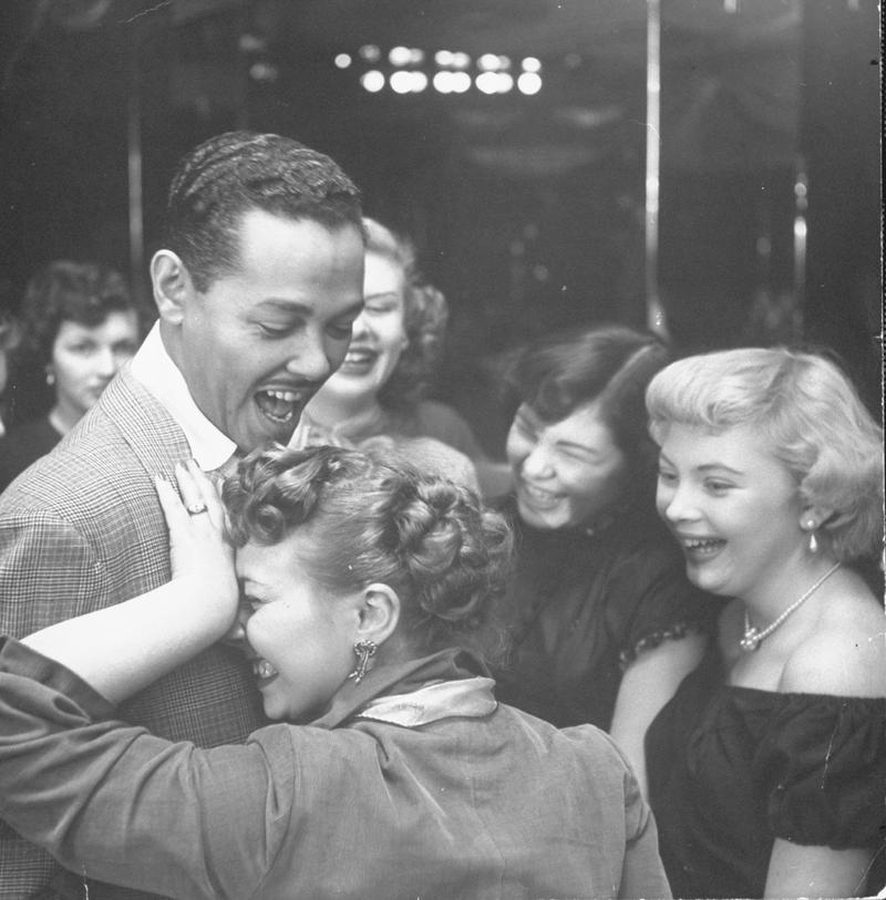 Billy Eckstine (1914-93), Life, April 24, 1950