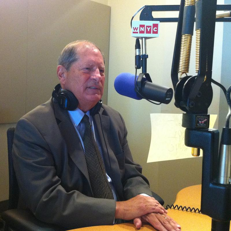 Bob Turner, Republican Candidate for New York 9th Special Election