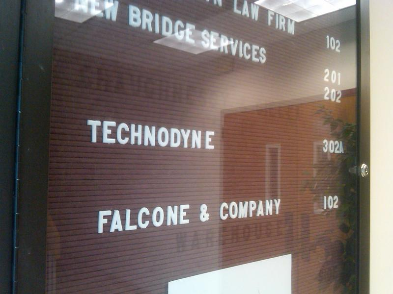 Subcontrator Technodyne is allegedly part of a $700 million fraud scheme perpetrated against New York City.