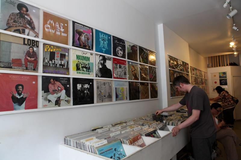 Big City Records NYC in New York is slated to close at the end of August.