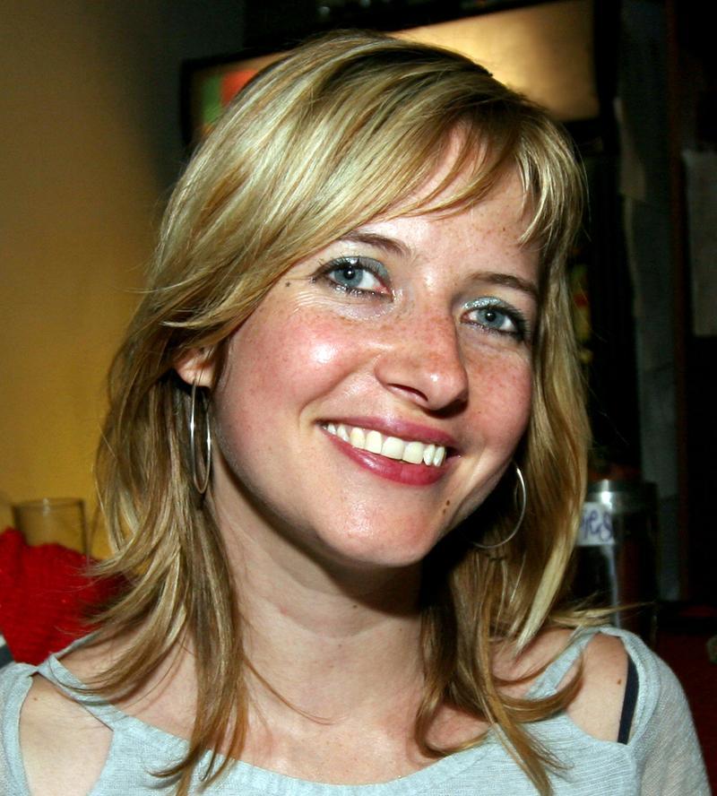 Lauren Buekes