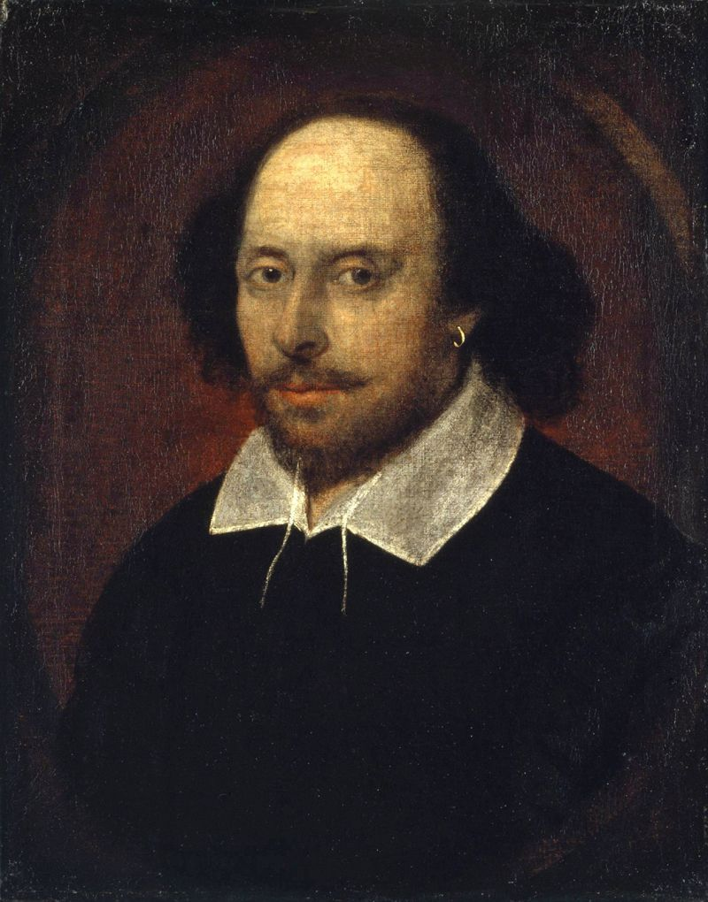 Our listeners penned their best fakes of the bard.