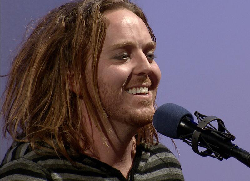 Tim Minchin at the Jerome L. Greene Performance Space