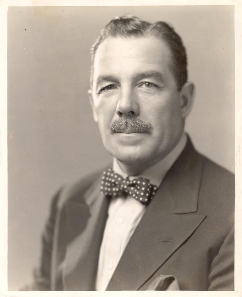 Grover A. Whalen (1886-1962)