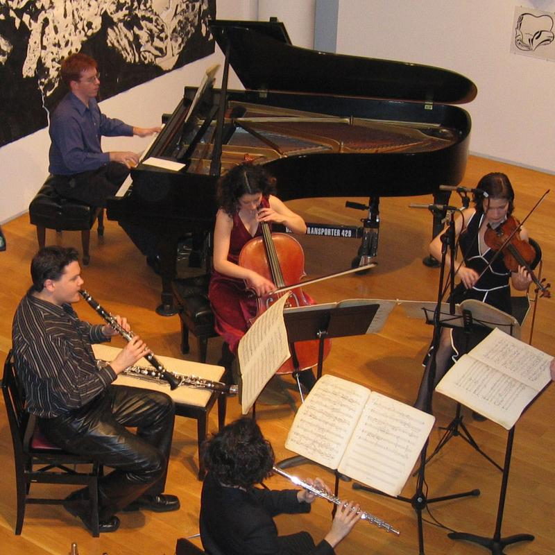 ACME, the American Contemporary Music Ensemble