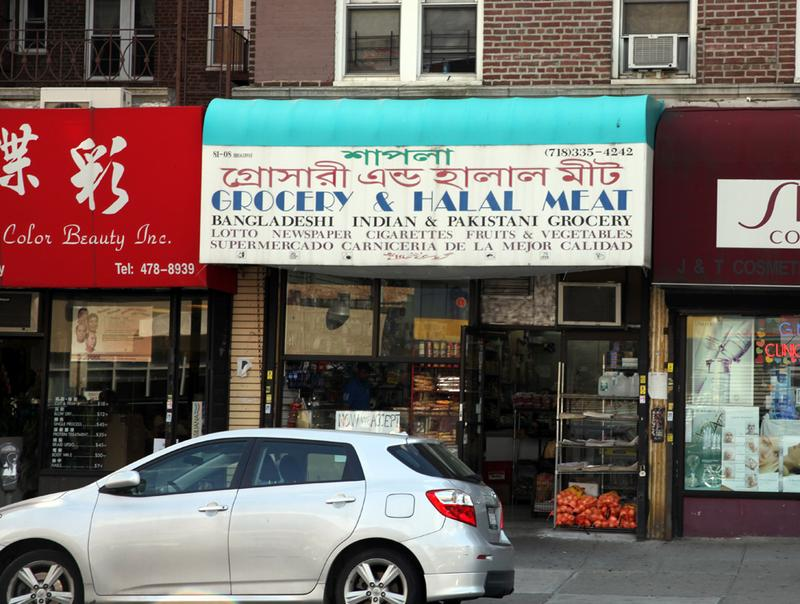 The South Asian community in Queens has rapidly grown over the last decade.