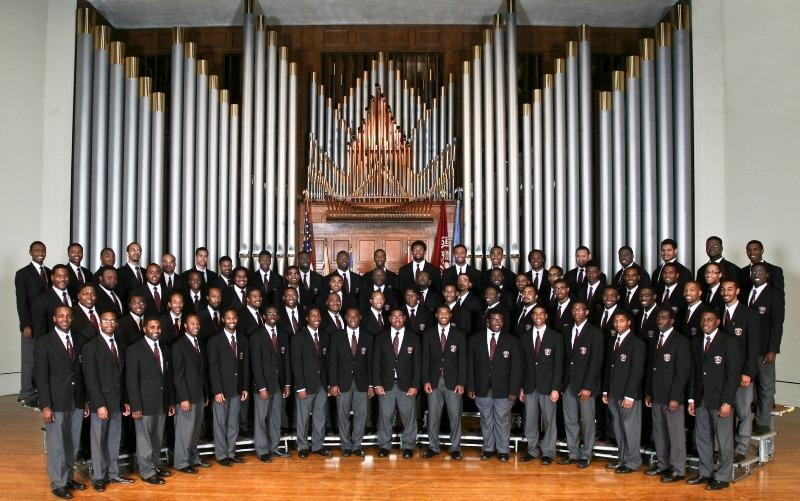 Morehouse College Glee Club