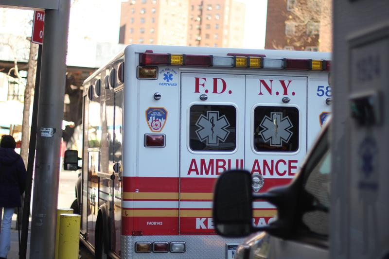 FDNY EMS ambulances will be working overtime to cover the vacancies from TransCare's shutdown.