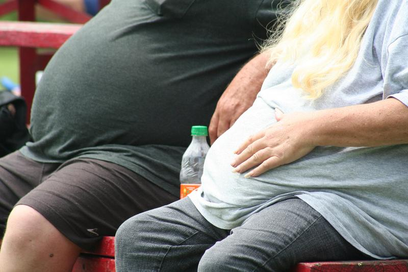 A study predicts 42 percent of Americans will be obese by 2030.