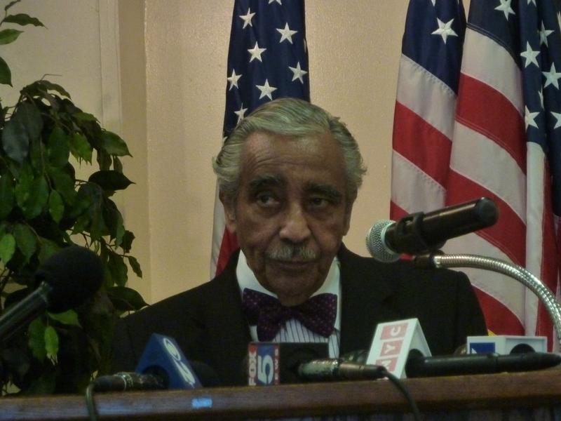 Rep. Charlie Rangel