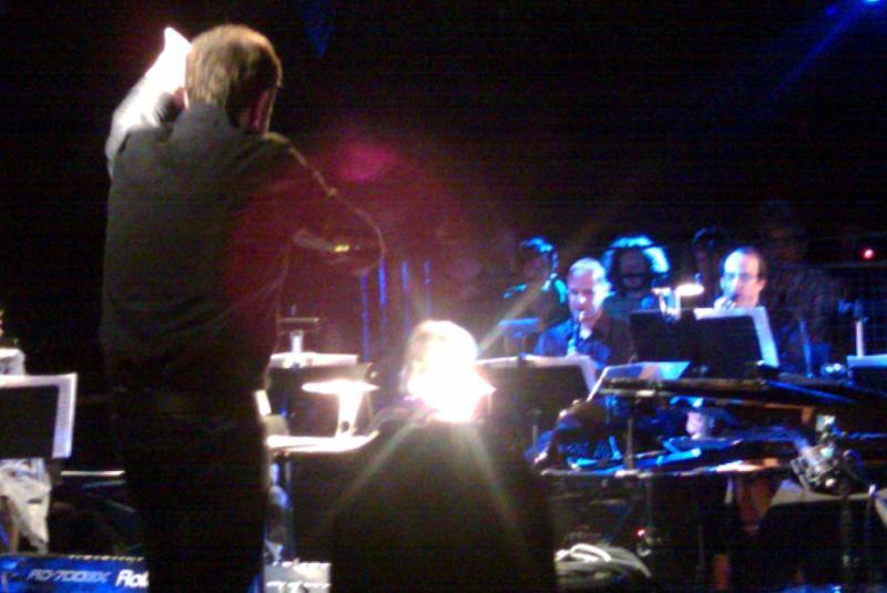 Signal, Live at LPR April 2010