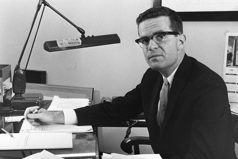 Ted Sorenson, circa 1960-1965
