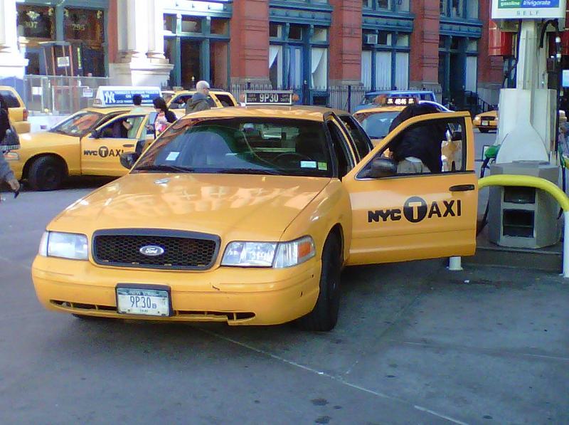 lawmakers refuel effort to create hybrid taxi fleet wnyc. Black Bedroom Furniture Sets. Home Design Ideas