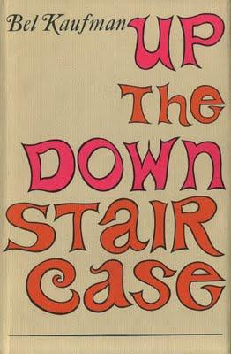 "Cover of ""Up the Down Staircase"" by Bel Kaufman"
