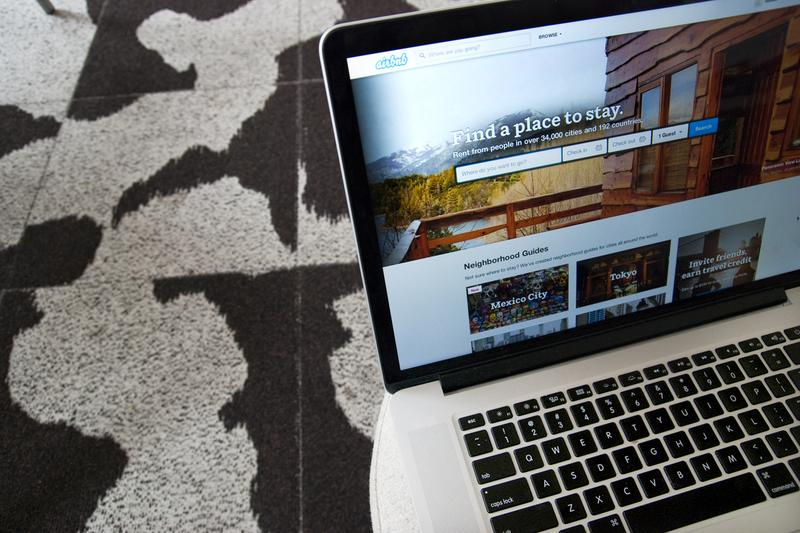 Airbnb is a way for travelers to rent a room in most cities around the world.