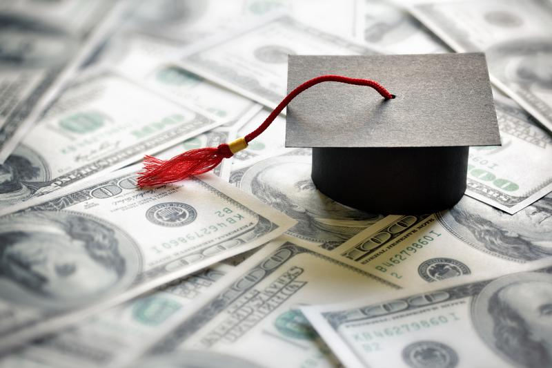 Send Us Your College Financing Questions! - The Takeaway - WNYC
